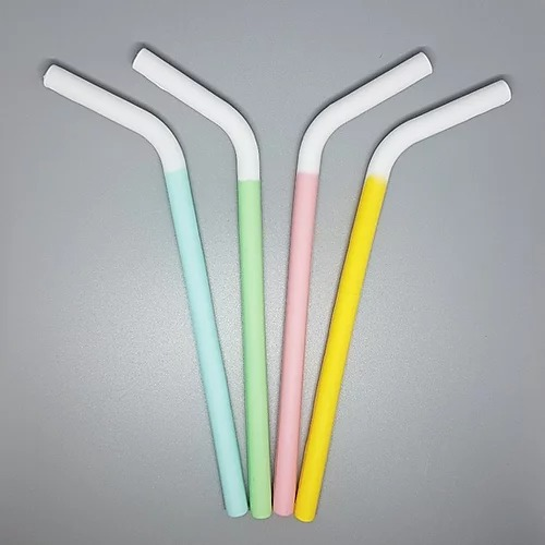 ReReef Silicone Straw